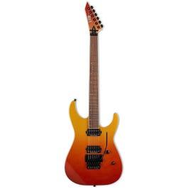 Image for LTD M-400 Mahogany Electric Guitar (Solar Fade Metallic) from SamAsh