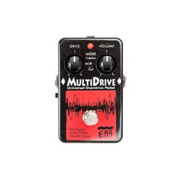 Image for MultiDrive Studio Edition Overdrive Pedal from SamAsh