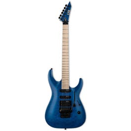 Image for LTD MH-203QM Electric Guitar from SamAsh
