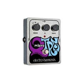 Image for Micro Q Tron Envelope Pedal from SamAsh