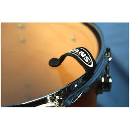 Image for Mini EMAD Tom and Snare Drum Damper Pads (Pack of 6) from SamAsh