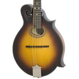 "Image for Masterbilt MM-40L ""F""-Style Mandolin from SamAsh"