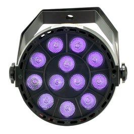 Image for Mini Par UV LED Lighting Effect from SamAsh