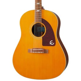Image for Masterbilt Texan Acoustic-Electric Guitar from SamAsh