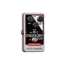 Image for Nano Memory Toy Analog Delay Effect Pedal from SamAsh