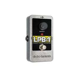 Image for Nano LPB1 Linear Power Booster Pedal from SamAsh