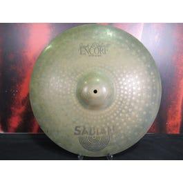 "Sabian 20"" Jack DeJohnette Encore Ride Cymbal"
