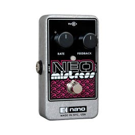 Image for Neo Mistress Flanger Pedal from SamAsh