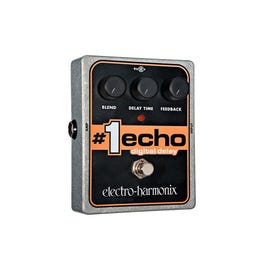 Image for Number 1 Echo Digital Delay Pedal from SamAsh