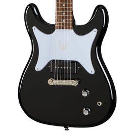 Image for Coronet Electric Guitar (Ebony) from SamAsh