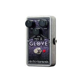 Electro-Harmonix OD Glove Overdrive/Distortion Guitar Effect Pedal