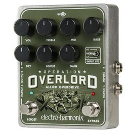 Image for Operation Overlord Allied Overdrive Effect Pedal from SamAsh