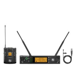Image for RE3-BPOL Lavalier Wireless Microphone System from SamAsh