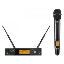 Image for RE3-ND76 Handheld Wireless System from SamAsh