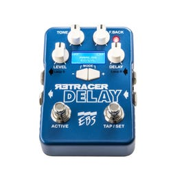 Image for ReTracer Delay Guitar Effects Pedal from SamAsh