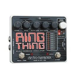 Image for Ring Thing Single Sideband Modulator Guitar Effect Pedal from SamAsh