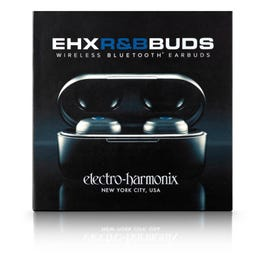 Electro-Harmonix R and B True Wireless Bluetooth Earbuds