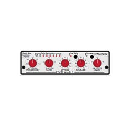 Image for RNLA 7239 Really Nice Levelling Amplifier Stereo Compressor from SamAsh