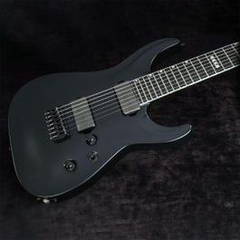 Image for E-II Horizon NT-7B Hipshot 7-String Baritone Electric Guitar Black Satin from SamAsh