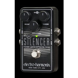 Image for Silencer Noise Gate/Effects Loop from SamAsh