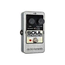 Image for Nano Soul Preacher Compression Pedal from SamAsh