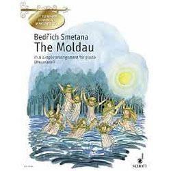 Image for Bedrich Smetana - The Moldau from SamAsh