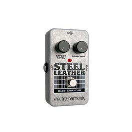 Image for Nano Steel Leather Attack Expander Bass Effect Pedal from SamAsh