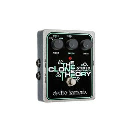 Image for Stereo Clone Theory Chorus Pedal from SamAsh