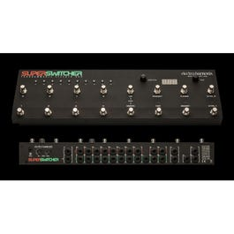 Image for Super Switcher Programmable Guitar Effects Hub Pedal from SamAsh