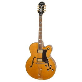 Image for Broadway Hollow Body Electric Guitar from SamAsh