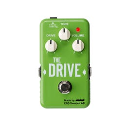 Image for The Drive Boost/Overdrive Pedal from SamAsh