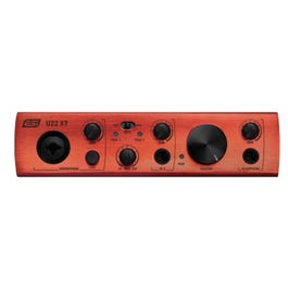 Image for U22 XT USB Audio Interface from SamAsh