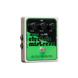 Electro-Harmonix Deluxe Electric Mistress XO Analog Flanger Guitar Effect Pedal