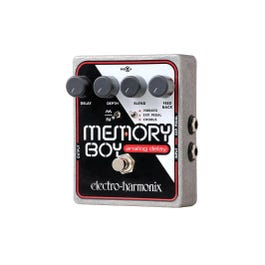 Image for XO Memory Boy Analog Delay with Chorus/Vibrato Effect Pedal from SamAsh