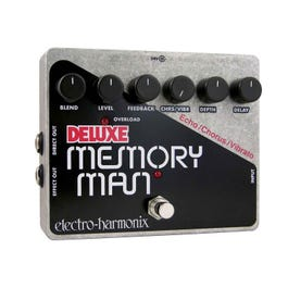 Image for Deluxe Memory Man from SamAsh