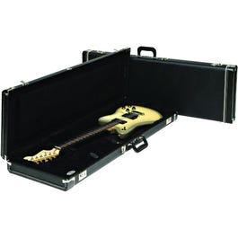Image for Black Tolex Telecaster or Stratocaster Electric Guitar Case from SamAsh