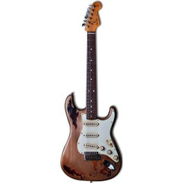 Image for Rory Gallagher Signature Stratocaster Electric Guitar from SamAsh