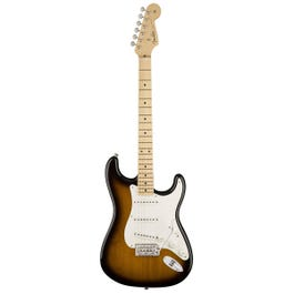 Image for American Original '50s Stratocaster Electric Guitar (2-Color Sunburst) from SamAsh