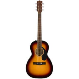 Image for CP-60S Parlor Acoustic Guitar from SamAsh