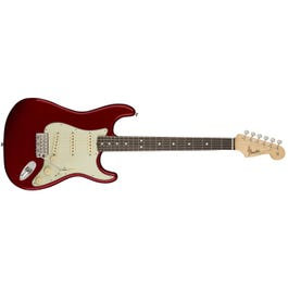Image for American Original '60s Stratocaster Electric Guitar (Candy Apple Red) from SamAsh