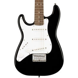 Image for Mini Stratocaster Left-Handed Electric Guitar from SamAsh