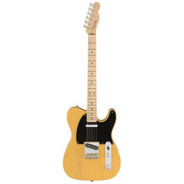 Image for American Original '50s Telecaster Electric Guitar (Butterscotch Blonde) from SamAsh