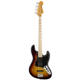Image for American Original '70s Jazz Bass (3-Color Sunburst) from SamAsh