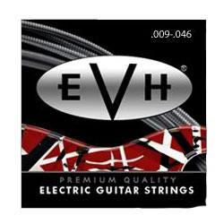 Image for Premium Electric Guitar Strings (9-46) from SamAsh