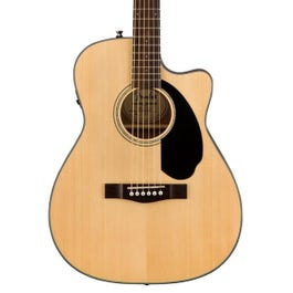 Image for CC-60SCE Acoustic Electric Guitar (Natural) from SamAsh