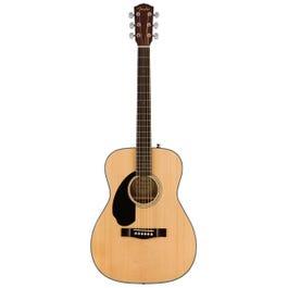 Image for CC-60S Concert Left-Handed  Acoustic Guitar from SamAsh