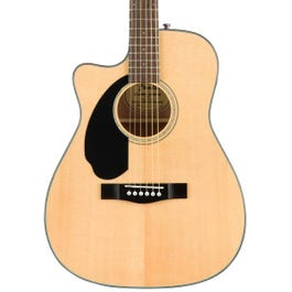 Image for CC-60SCE Concert Left-Handed Acoustic-Electric Guitar from SamAsh