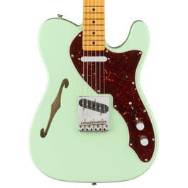 Image for American Original 60s Telecaster Thinline Semi-Hollow Electric Guitar from SamAsh