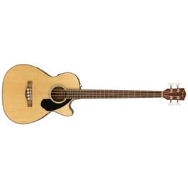 Image for CB-60SCE Concert Acoustic-Electric Bass Guitar from SamAsh