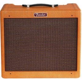 """Image for Blues Junior Lacquered Tweed 1x12"""" Tube Guitar Combo Amplifier from SamAsh"""